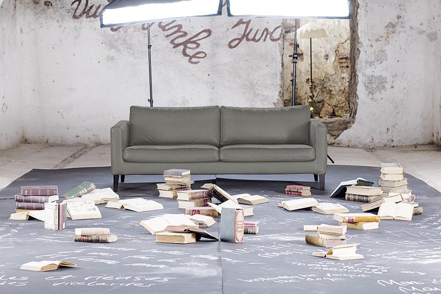 Prostoria - Elegance stofsofa - Sofa i stof hos BoShop - Sofaer i ...