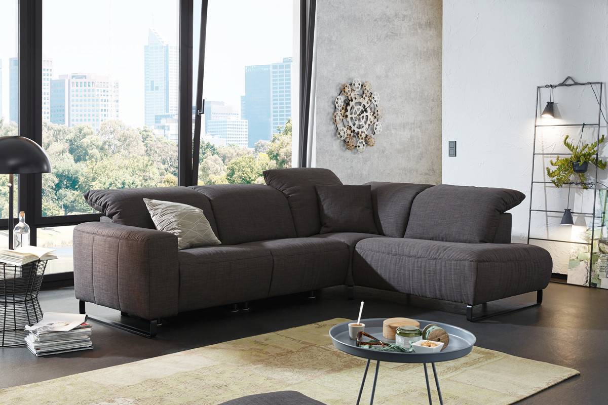 indomo empire stofsofa sofa med el funktion hos boshop sofaer i rhus. Black Bedroom Furniture Sets. Home Design Ideas