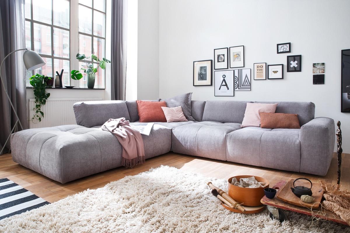 indomo place stofsofa sofa med chaiselong hos boshop sofaer i rhus. Black Bedroom Furniture Sets. Home Design Ideas