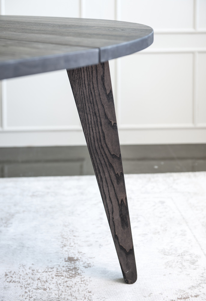 Wood by Kristensen - Urban Flex spisebord hos BoShop - Spiseborde i ...