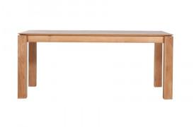Slice Teak - spisebord med udtræk 11943