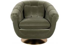 Member lounge stol - Olive