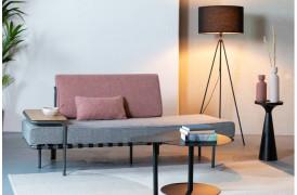 Med Star sofaen har Zuiver bragt en daybed til næste niveau.