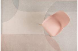 Drøm dig væk i de smukke farver på Dream tæpperne fra Zuiver.