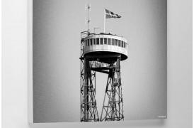 Aalborg Tårnet akustikplade