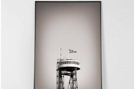 Aalborg Tårnet plakat