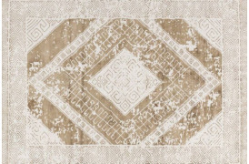 Anciente tæppe - guld