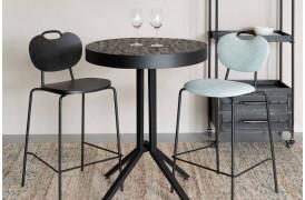 Aspen barstol fra Decoholic der udbydes i fire flotte farver.