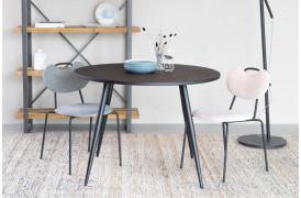 Aspen spisebordsstol fra Decoholic fås i fire flotte farver til din boligindretning.