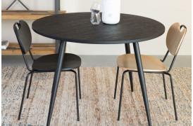 Aspen Wood spisebordsstol fra Decoholic udbydes i to flotte nuancer.