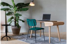 Her ses et billede af Barbier skrivebordet i natur fra Zuiver.
