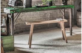 Her ses et billede af Carpenter bænken fra vores Unika Collection.