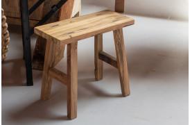 Carpenter bænken fås i tre størrelser – her ses den lille version.