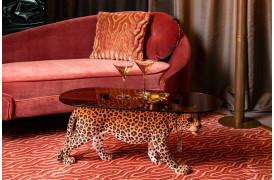 Her ses et billede af Dope af hell sofabordet fra Bold monkey