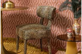 Claws Out spisebordsstolen fra Bold Monkey, der helt sikkert vil pifte din spisestue op.