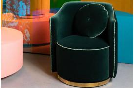Sassy Granny lounge stolen fra Bold Monkey er en unik lænestol, som skiller sig ud.