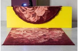Stitchy Roses tæppe
