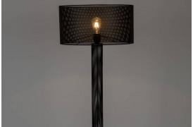 Lys dit hjem op med stil med Sweet Mesh gulvlampe fra Bold Monkey.