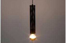 mulighederne er mange med denne skønne lampe fra Bold Monkey.