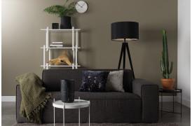 Her ses et billede af Bor sofaen fra Zuiver.