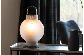 Her ses et billede af Nomad bordlampe fra Zuiver.