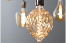 Se udvalget af flotte og dekorative pærer her på BoShops hjemmeside.