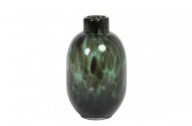 Dakar vasen i en flot mørkegrøn.