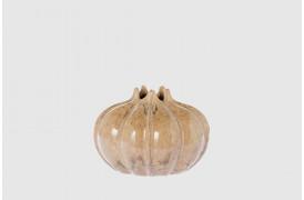 Billede af Lynton vase fra BoShop Collection i farven Brown.