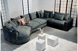 Velvet sofaflyder til hjemmet med Niella sofaen.