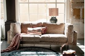 Tortona er et rigtig godt bud på en afslappet sofa til hjemmet.