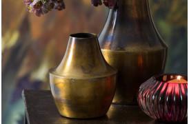 Vodia vasen fra BoShop Collection pynter flot i hjemmet.