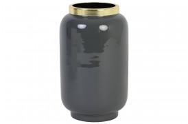 Her ses vasen i størrelsen 18 x 30