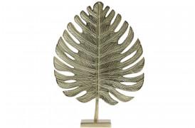 Leaf dekoration