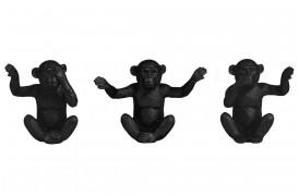 Monkey dekoration