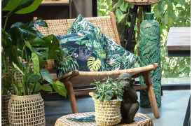 Subang lænestolen kan blandt bruges til din udestue eller orangeri.