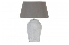 Leder du efter en lampefod i keramik, så kan Hekla lampefoden være et rigtig godt bud.