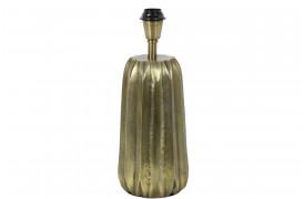 Smuk og eksklusiv lampefod, udført med en bronze finish.