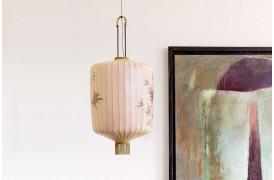 Traditionel lanterne XL - Nude