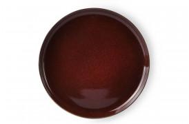 Den organiske håndformede kollektion tilføjer karakter til din borddækning.