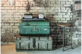 Her ses et billede af Unika jern kufferterne fra vores Unika Collection.
