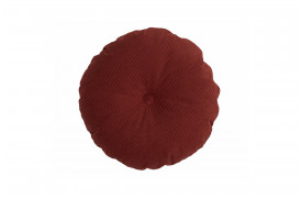 Her ses et billede af Circle puden fra Innovation Living i Ø45 cm.