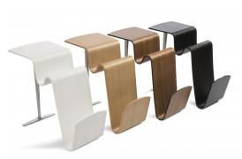 Dette er et billede af fire Funco sideborde fra Conform.