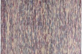 Copenhagen tæppe - Iris