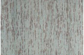 Copenhagen tæppe - turquise