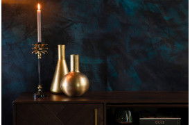 Her ses et billede af Cresta lysestagen fra Dutchbone.