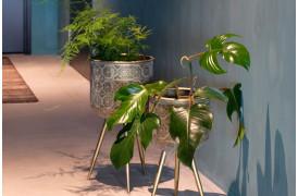 Botanique planteskjuleren fra Dutchbone fås i to størrelser.