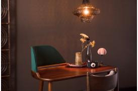 Dutchbone har her skabt et Art deco skrivebord.