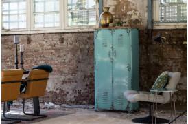 Rusty er et vintage og rustikt jernskab, der er online på nettet hos BoShop.