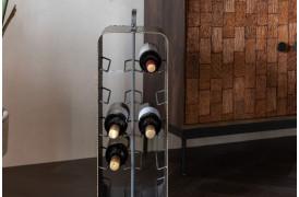 Stalwart vinholderen er en smart vinholder med håndtag fra Dutchbone.