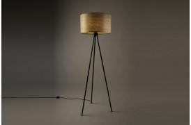 Woodland er en gulvlampe fra hollandske Dutchbone.
